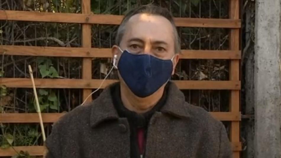 Experto por crisis sanitaria en Chile: