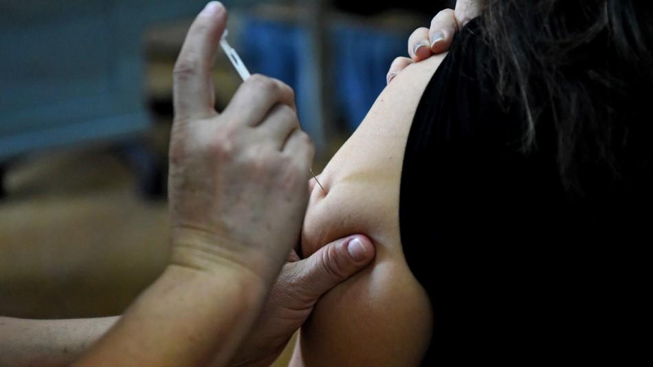 Enfermero que recibió vacuna experimental contra el coronavirus: