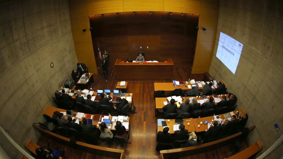 Corte Suprema informa primer fallecimiento de un juez a causa de coronavirus en Chile