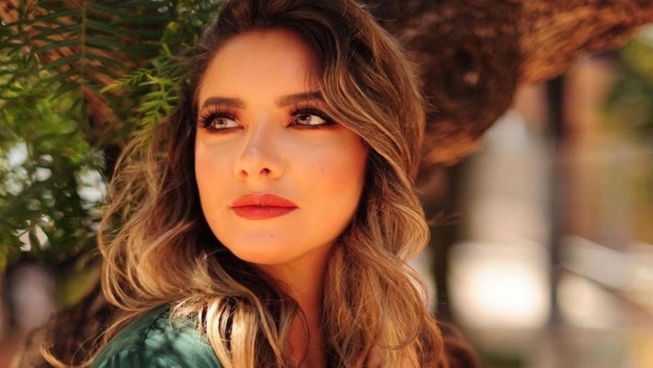 ¿Quién es Daniela Álvarez, la ex reina de belleza colombiana a la que le amputaron un pie?