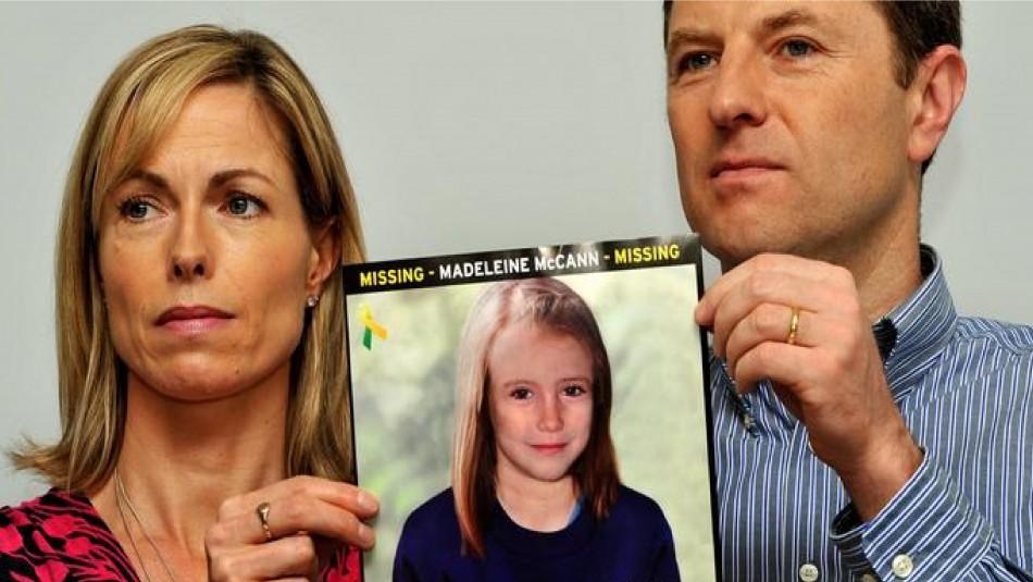 Madeleine McCann: Padres califican de