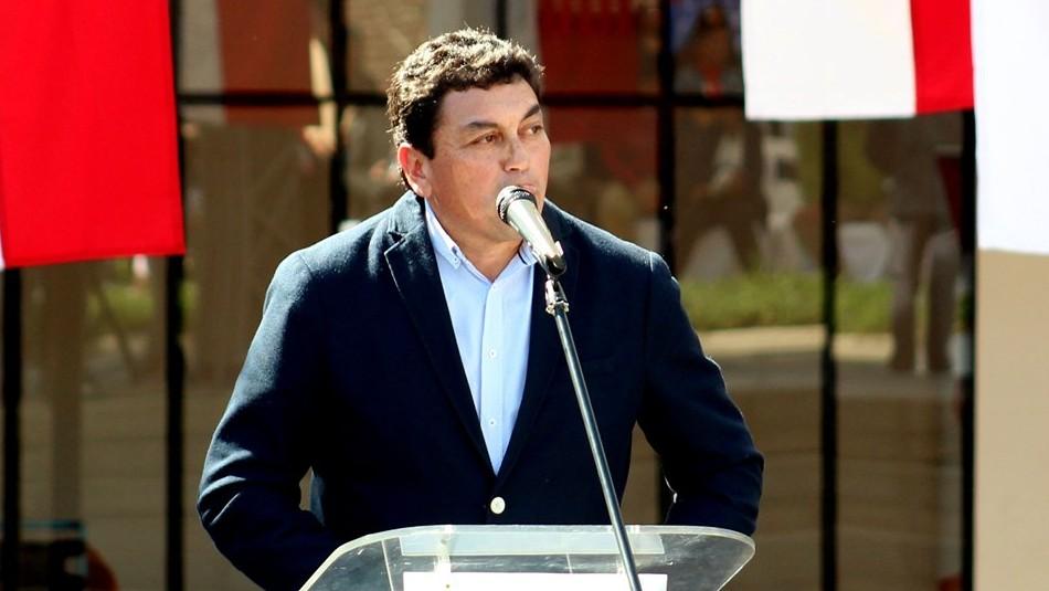 Clínica da a conocer la causa de muerte del alcalde de Til Til Nelson Orellana: