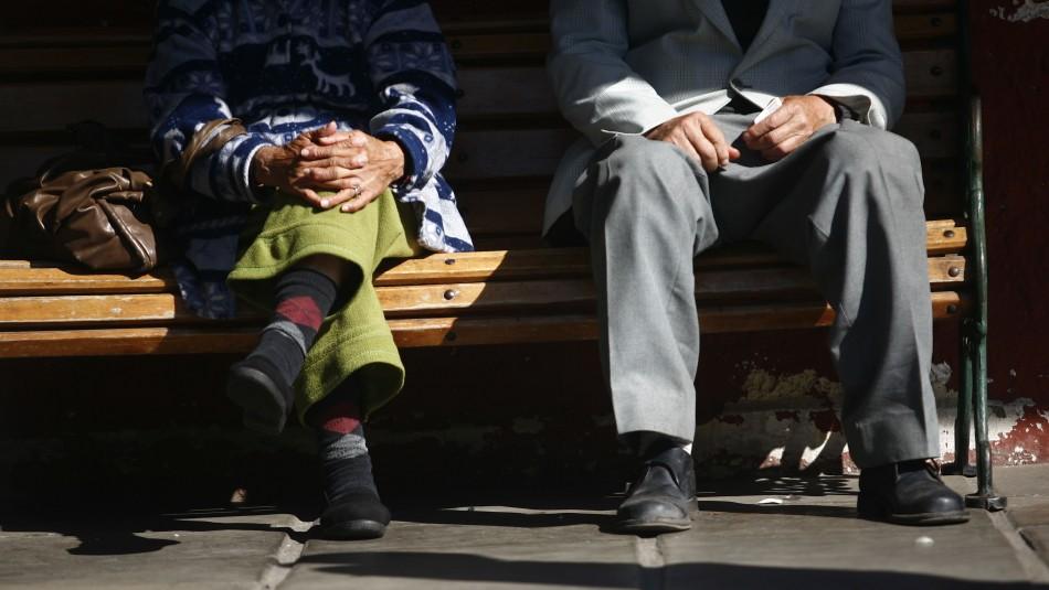Aumentan casos y consultas de maltrato contra personas mayores durante la pandemia