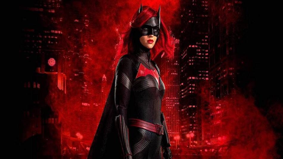 ¿Quién será la sustituta de Ruby Rose en Batwoman?