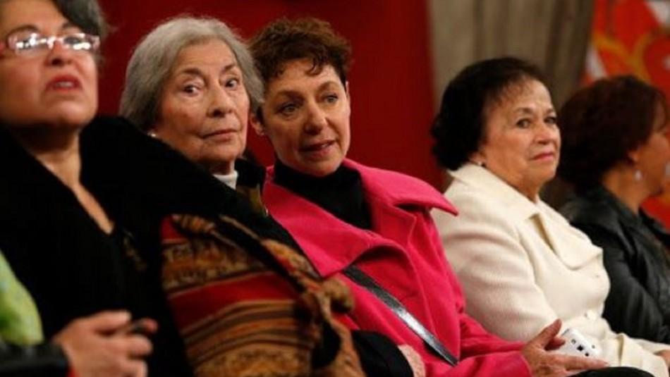 Muere Carmen Quesney: Defensora de los Derechos Humanos y madre de la actriz Claudia Di Girólamo