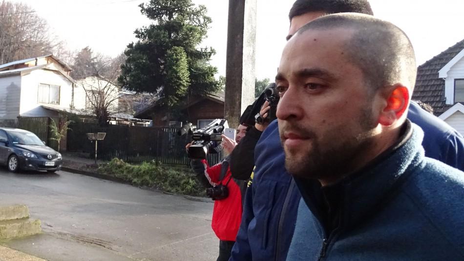 Prisión preventiva para Emilio Berkhoff y otros diez imputados detenidos en operativo antidroga