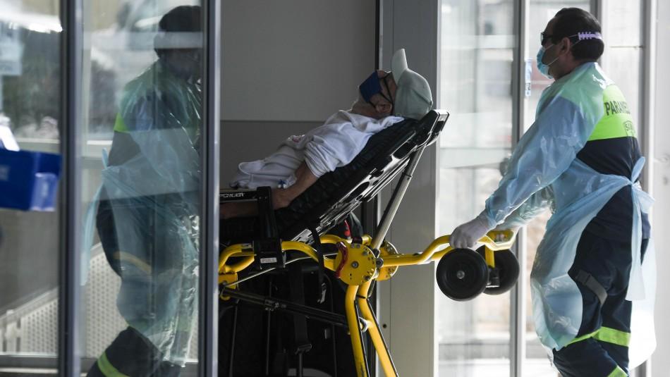 Balance coronavirus: Minsal reporta 21 nuevos muertos y contagios llegan a los 184.449