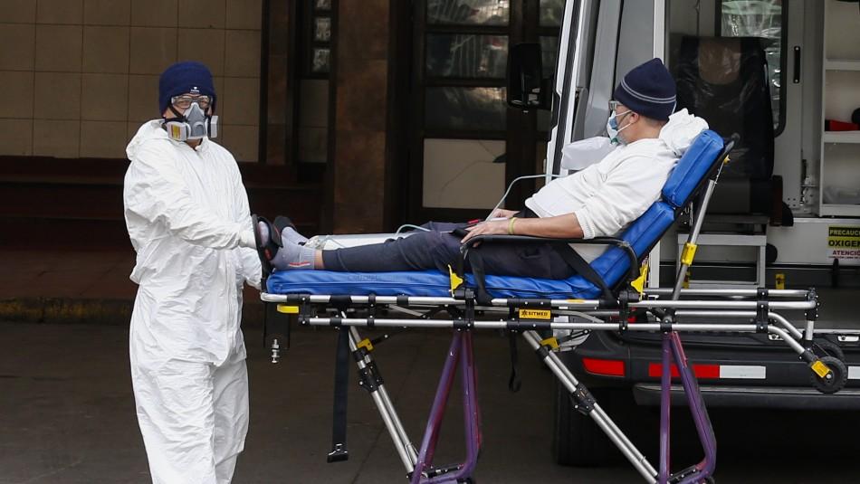 Estudio advierte: Casi 350 millones de personas en el mundo podrían enfermar gravemente de coronavirus