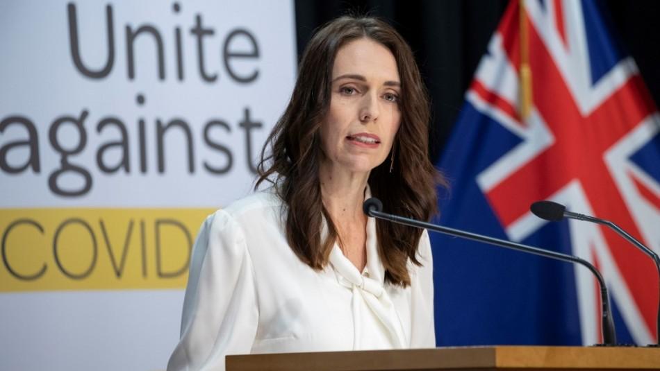 Ejército militar de Nueva Zelanda asume el control de las fronteras para evitar rebrotes
