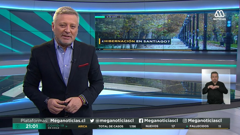 Meganoticias Prime - Martes 16 de junio 2020