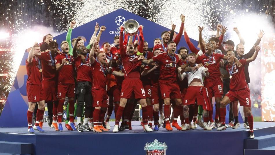 Formato inédito para cerrar la Champions y Europa League.