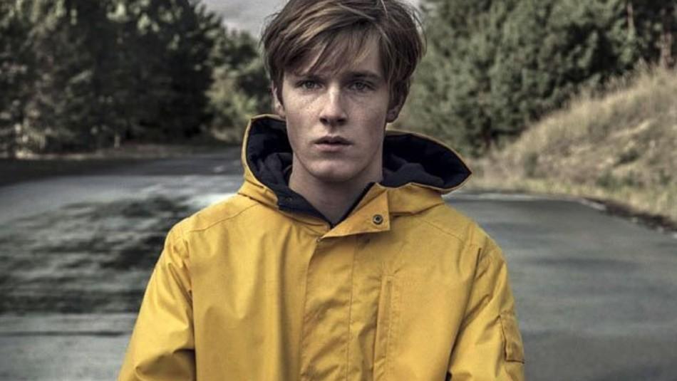 Jonas de Dark adelanta cómo será el final de la serie de Netflix