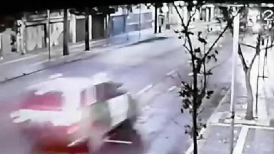 Carabineros y PDI por confuso tiroteo en Puente Alto: