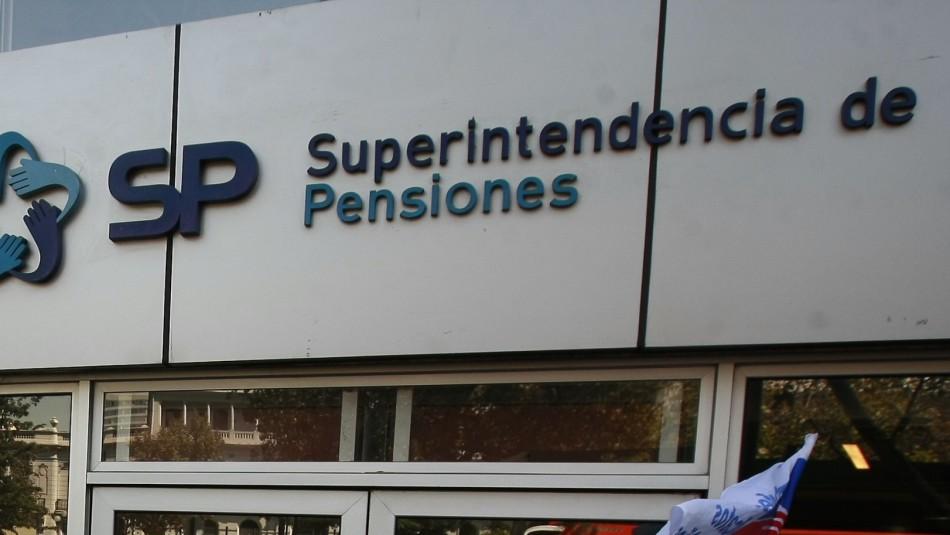 Superintendencia de Pensiones por fallo contra AFP: