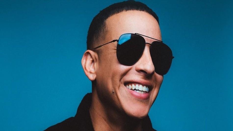 Daddy Yankee muestra los resultados de su dieta y hasta Yandel se sorprendió con el