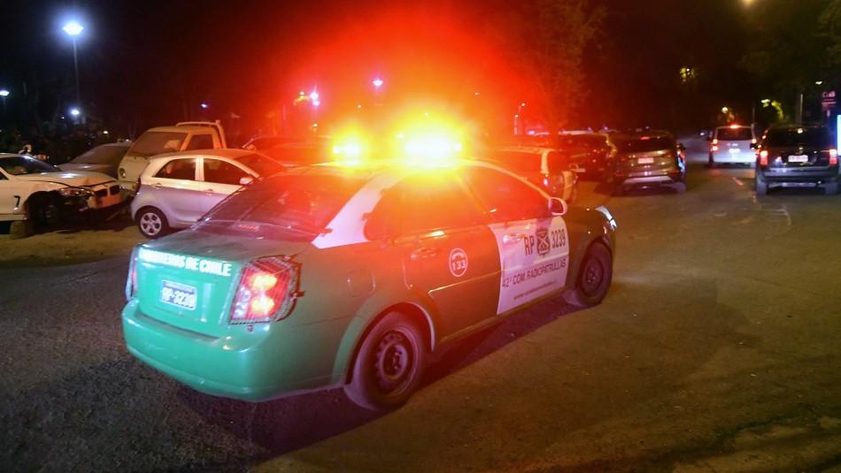 Con arresto domiciliario nocturno quedó dueña de un minimarket que dio muerte a hombre que asaltó su local
