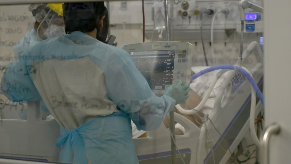 Chile se ubica en el lugar 19 de los países con más muertes por coronavirus en el mundo