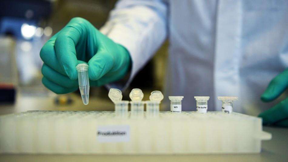 Balance del Minsal: 184 personas fallecieron por coronavirus en las últimas 24 horas