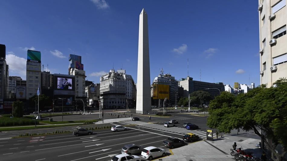 Argentina llega a los 1.000 muertos por coronavirus y Perú supera los 8.000