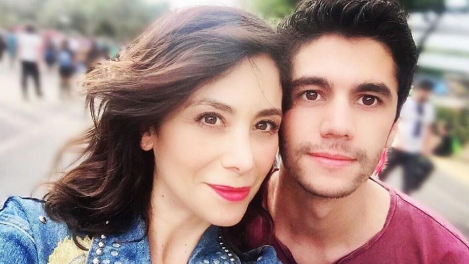 Yamna Lobos es madre: La bailarina dio a luz a Agustina