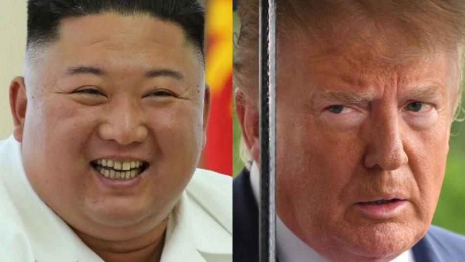 Exasesor de Trump dice que Kim Jong Un debe reírse del presidente estadounidense
