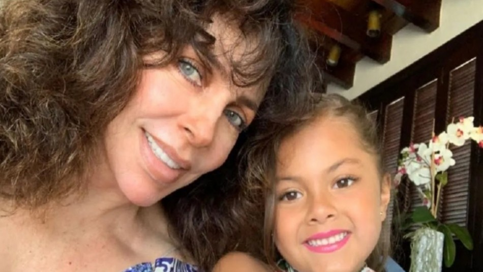 La hija menor de Cristian Castro heredó su talento musical: Verónica Castro comparte un video para demostrarlo