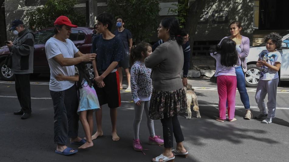Video muestra cómo funciona alerta sísmica que anticipó terremoto en sureste de México