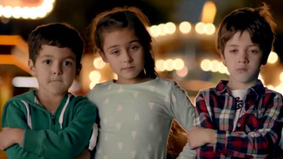 El Yoni, Sofi y Lucas: Así están los niños de Sres. Papis a cuatro años de la teleserie