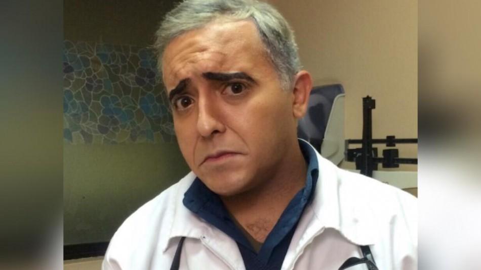 Del Dr. Ugarte a Karol Lucero: Las mejores imitaciones del comediante recomendado por Kramer