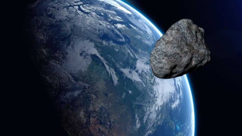 Tres asteroides se acercan a la Tierra: Uno mide como un edificio de 60 pisos según la NASA