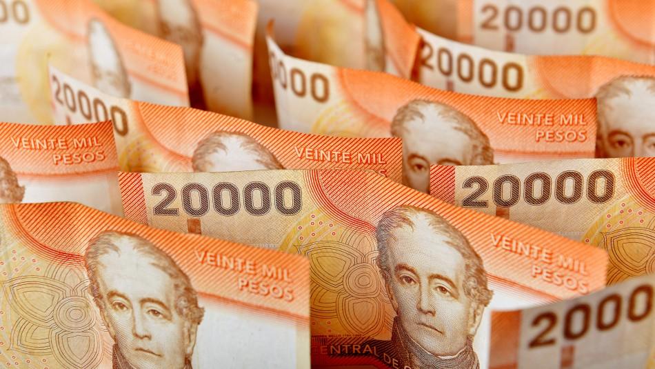 Fondos de pensiones registran importante alza de rentabilidad en lo que va de junio
