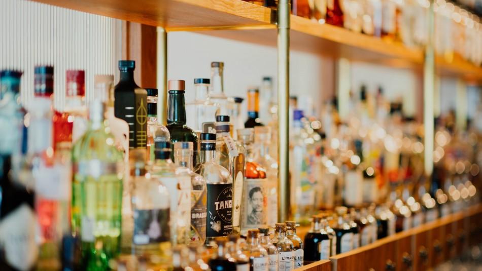 Anuncian suma urgencia a proyecto de etiquetado de bebidas alcohólicas