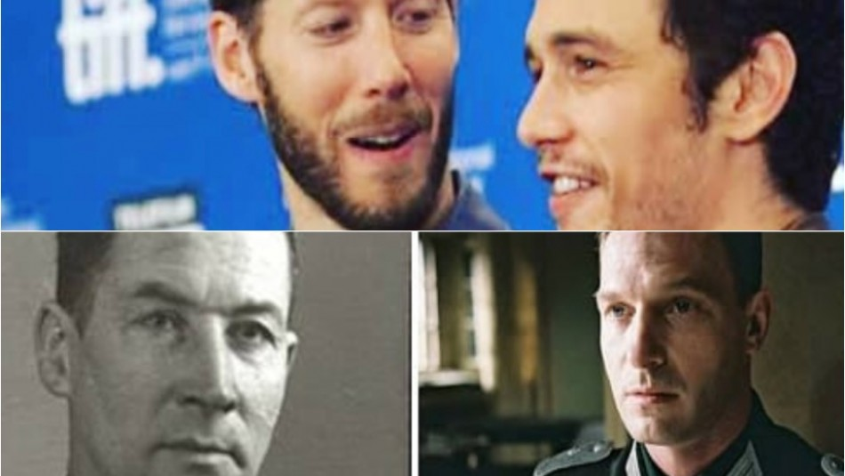 Actores que interpretaron a hombres reales en el cine y brillaron