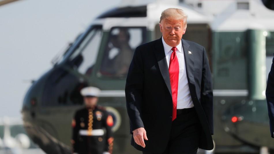 Donald Trump: Los nuevos libros que atormentan al presidente de Estados Unidos