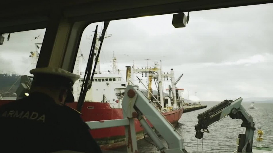 La desconocida expedición al Canal Beagle por parte de científicos de Chile y Argentina