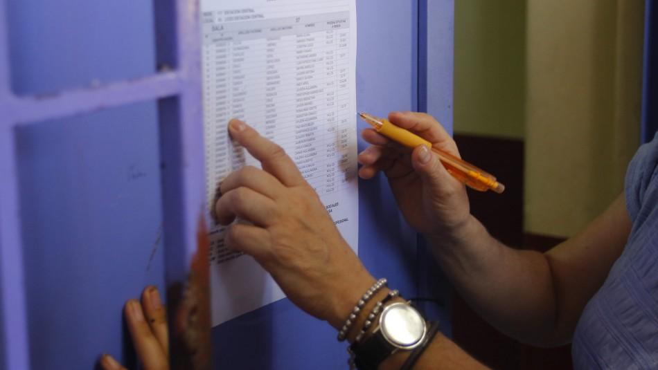 Mineduc asegura que prueba de reemplazo de la PSU se rendirá bajo