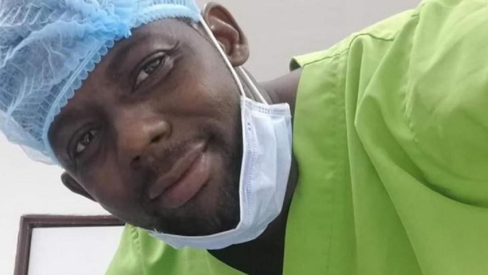 Conmoción en Colombia por muerte de médico: No recibía su salario pero seguía atendiendo
