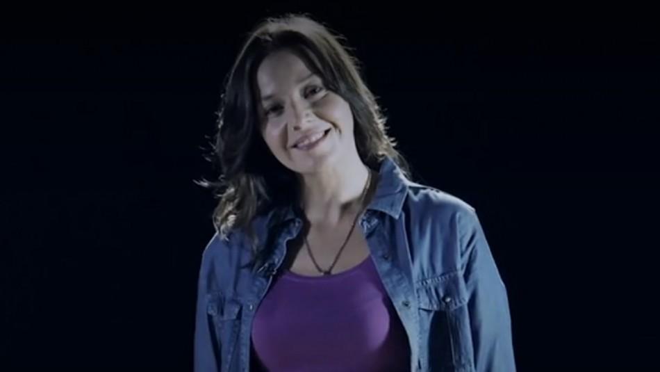 Así luce en la actualidad Adela Secall, la actriz detrás del papel de Gloria en la teleserie
