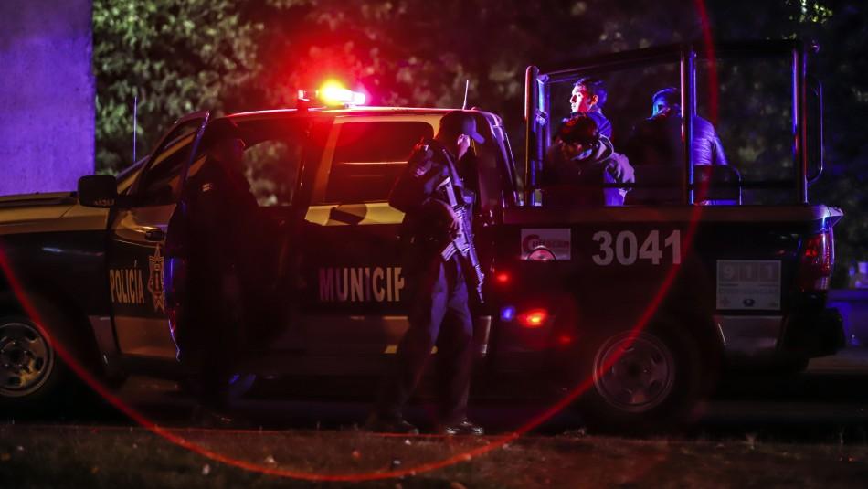 Vandalizan hospital y vehículos policiales por falsos rumores sobre coronavirus en México