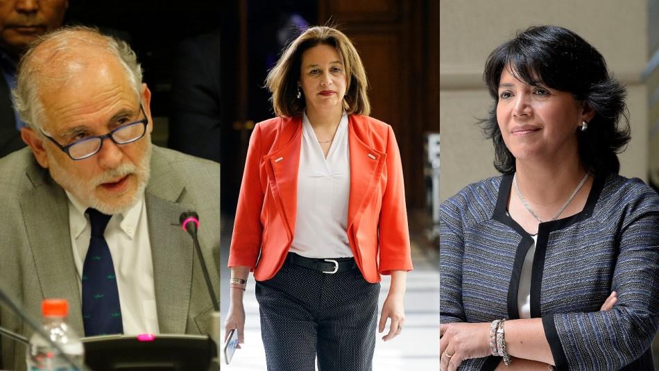 Senadores de oposición presentarán proyecto que reduce plazo de veto del presidente