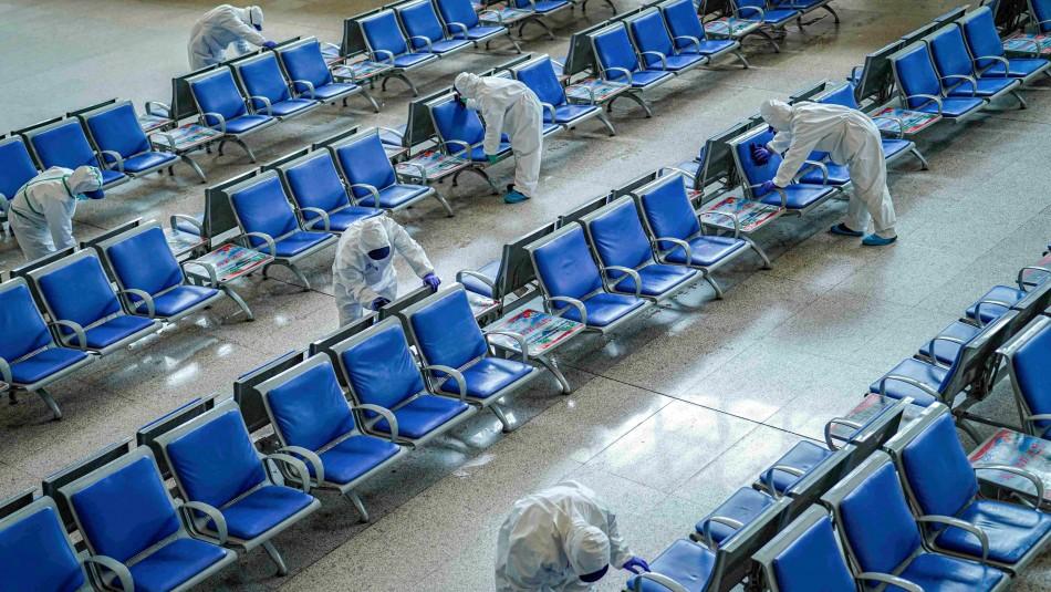 La OMS enviará un equipo a China para investigar el origen del coronavirus