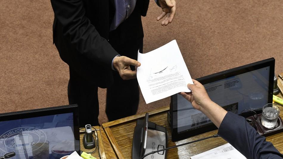 Postnatal de Emergencia: Comisión Mixta declara admisible proyecto y será votado en ambas Cámaras