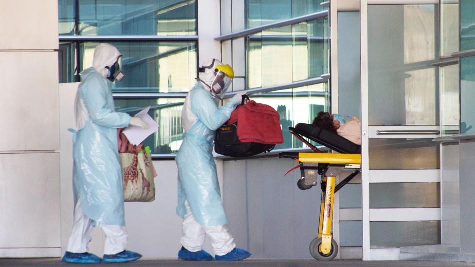 Coronavirus en Chile: Minsal reporta 113 nuevos muertos y contagiados bordean los 280.000