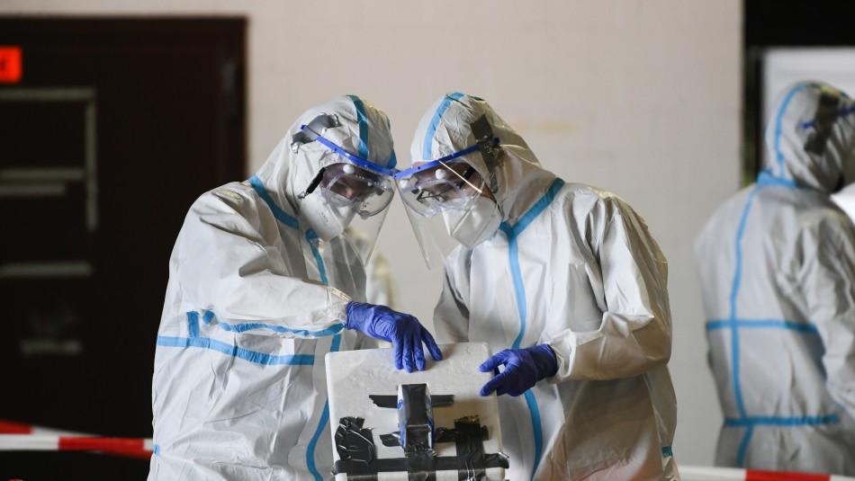 Lo que se sabe del nuevo virus similar a la gripe porcina y que podría convertirse en pandemia