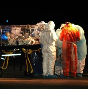 Covid-19 en directo: Ministro de Salud ante pandemia