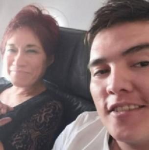 Asesino de excarabinera chilena es sentenciado a más de 36 años de cárcel en Colombia