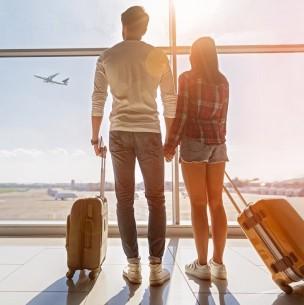 Ofertas de viajes y pasajes: Empresas de turismo organizan evento online