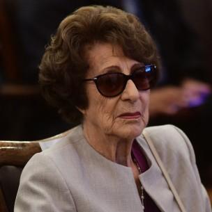 Pesar en la política chilena tras fallecimiento de Ángela Jeria
