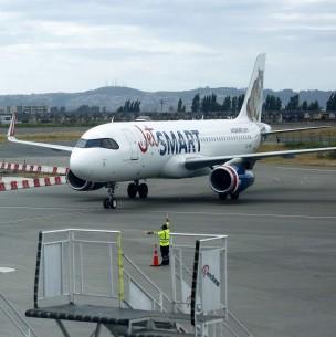 Vuelos desde 900 pesos: Aerolínea lanza pasajes a precios rebajados y con flexibilidad de cambios