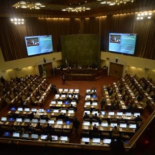 Postnatal de Emergencia: Declaran admisible el informe de la Comisión Mixta